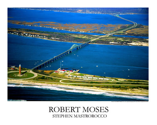 Robert Moses State Park Image Print 7100A
